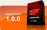 Fireboard 1.0.0
